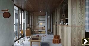 Jouer à Genie Forest house interior escape