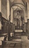 La Maison Saint-Augustin et les Jésuites français
