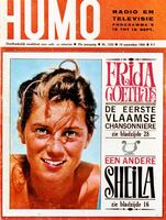 COVERS 1964 : 54 Unes !
