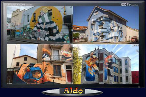 PPS Street Art