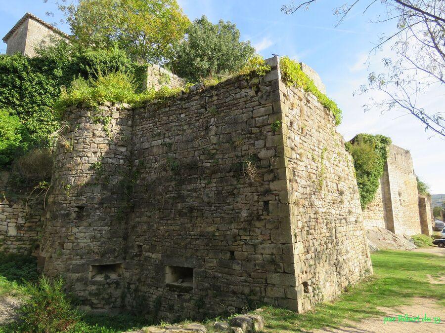 Bruniquel (82 ) -2