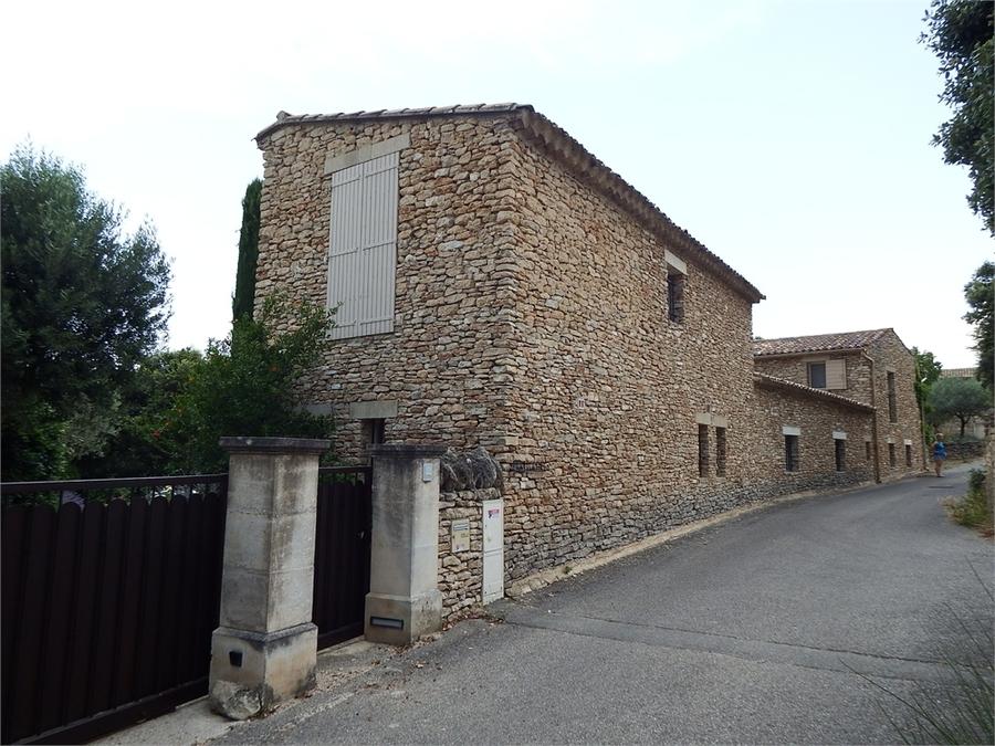 Gordes dept du Vaucluse