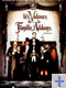 valeurs famille addams affiche