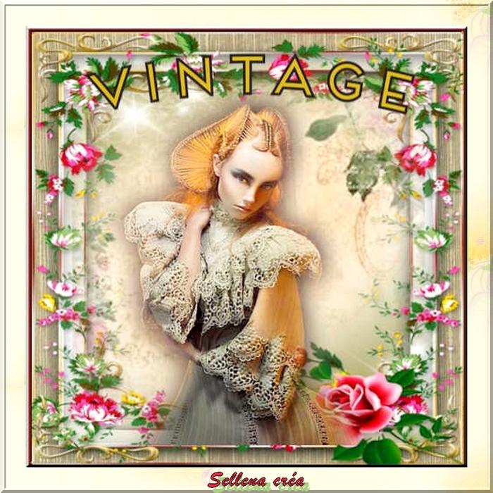 **Vintage 2**Cartes