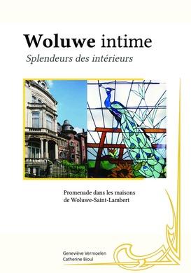 Wolu1200 : Le patrimoine de notre commune à travers deux livres