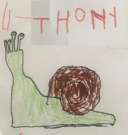 dessin de Thony