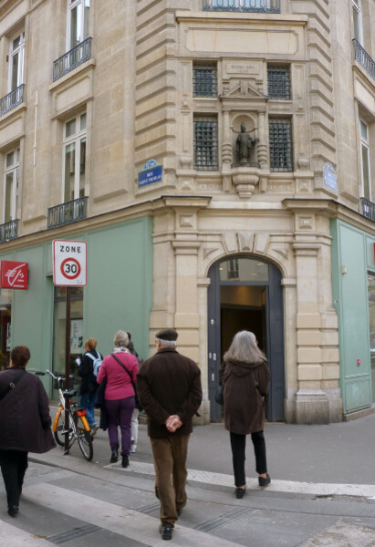 19 - Faubourg Saint-Antoine - Saint-Nicolas