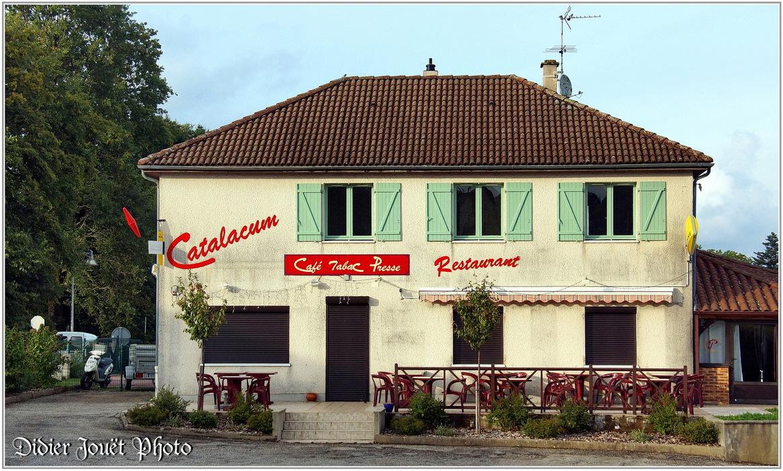 87 - Haute-Vienne / Chaptelat
