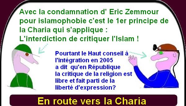 On en parle sur le Net : Macron, slime, charia, SeNeCeFe etc...