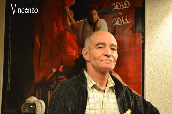 Festis 2011 régisseurs répétition