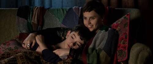 Quelques minutes après minuit (A Monster Calls) (BANDE ANNONCE VF et VOST) avec Liam Neeson, Sigourney Weaver, Felicity Jones - Le 4 janvier 2017 au cinéma