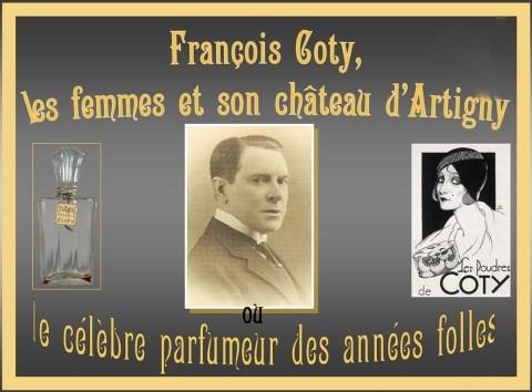 François Coty (parfumeur)