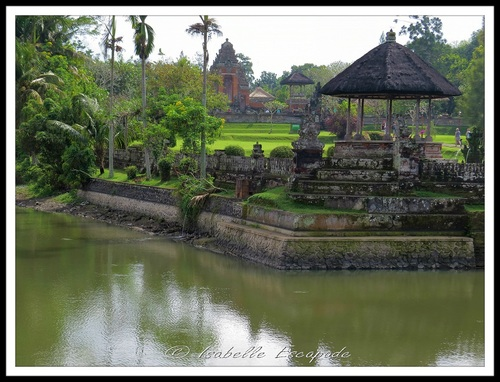 07 Août 2014 - Yeh Gangga, bien triste nouvelle... Tanah Lot remonte un peu le moral...
