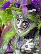 Aventures .... extraits .... le carnaval ensorcelle Mirabelle ....