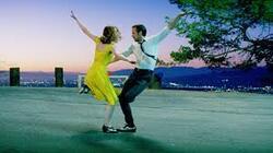 La La Land: Ryan Gosling et Emma Stone