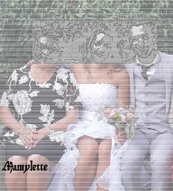 La mariée était belle