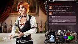 New s: Nighthawks : The Vampire RPG en campagne