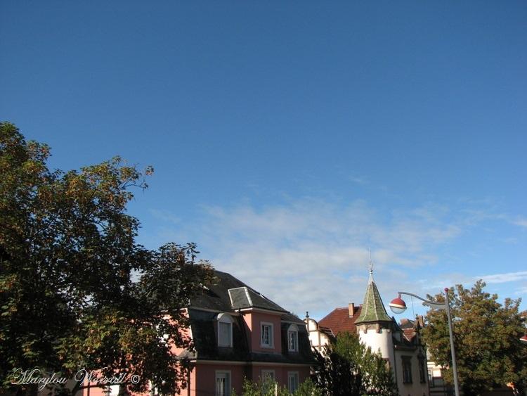 Ciel d'Alsace 481