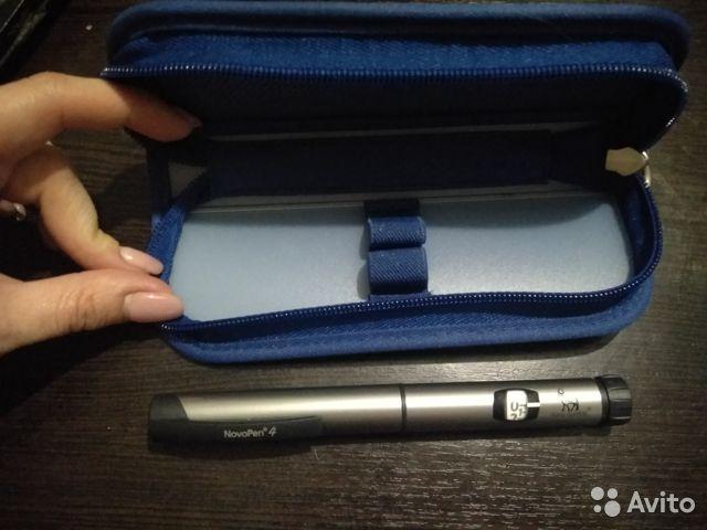 Где в ульяновске можно купить шприц ручку для инсулина