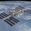 Localiser la station spatiale internationale