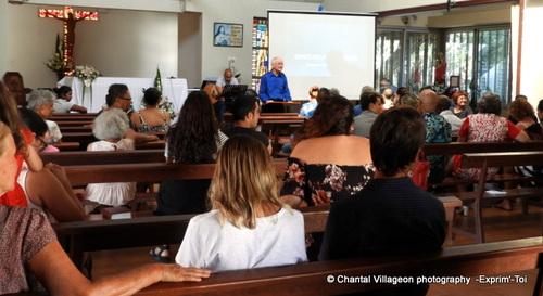 Culte à l'Hermitage  dimanche 10h