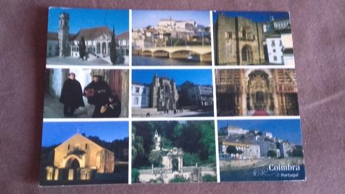 quelques cartes postales