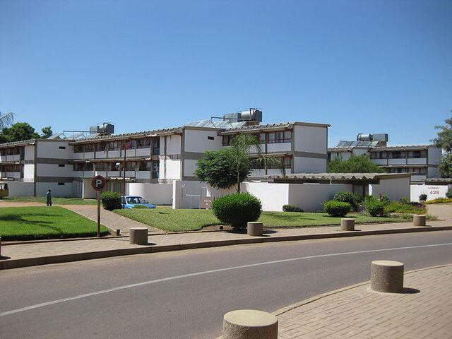 Blog de lisezmoi : Hello! Bienvenue sur mon blog!, Le Bostwana : Gaborone