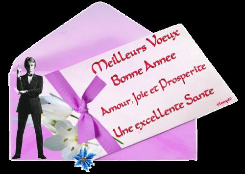 BONNE ANNE 2018