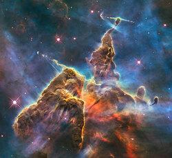 Naissance et expansion de l'Univers