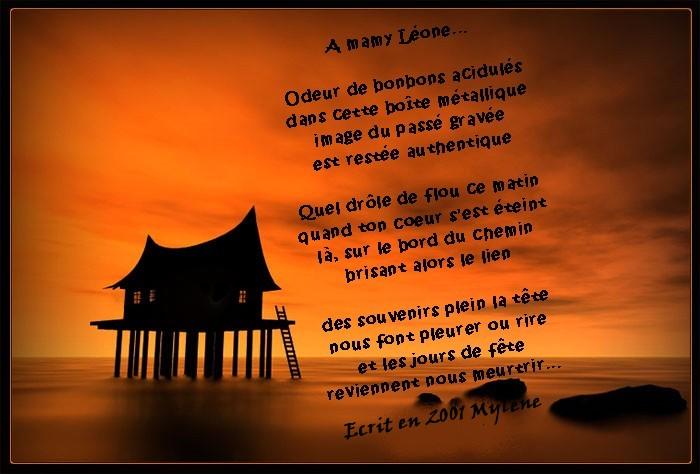 Mamy Léone