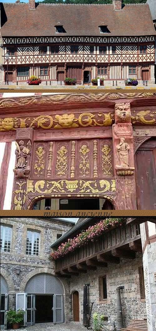 Circuit Touristique : Falaises et Valleuses du Pays de Caux