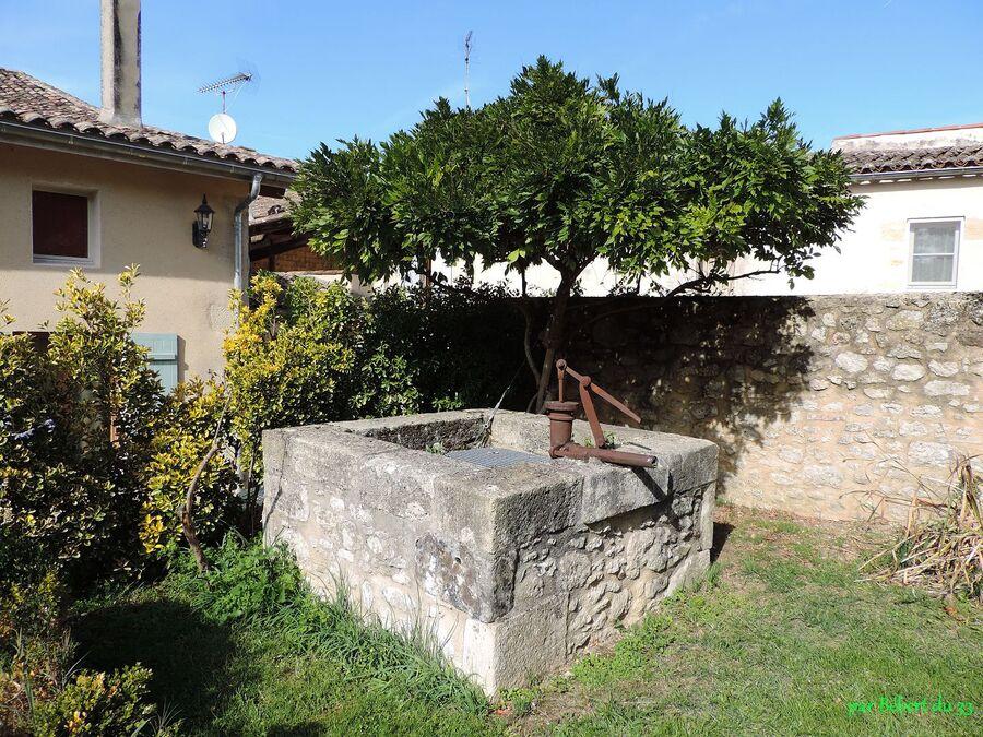 Pellegrue  (33) Gironde