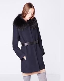 À chacune son manteau d'hiver
