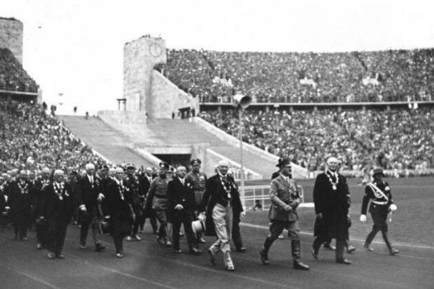 JO de 1936