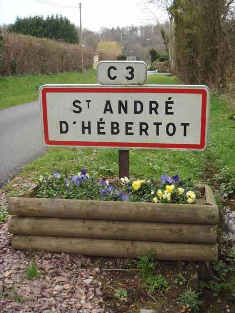 """Résultat de recherche d'images pour """"Saint-André-d'Hébertot"""""""