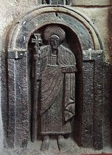 Bete Golgota-Selassié — Wikipédia
