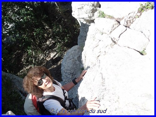 sommet du rocher st michel
