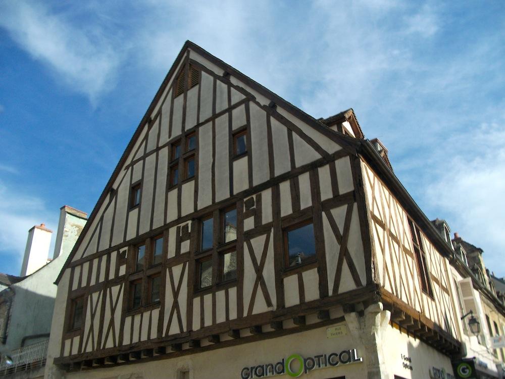 quelques photos de BEAUNE   (Bourgogne)