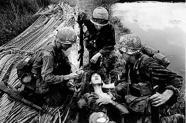 Philip Jones Griffiths, Vietnam, Inc.