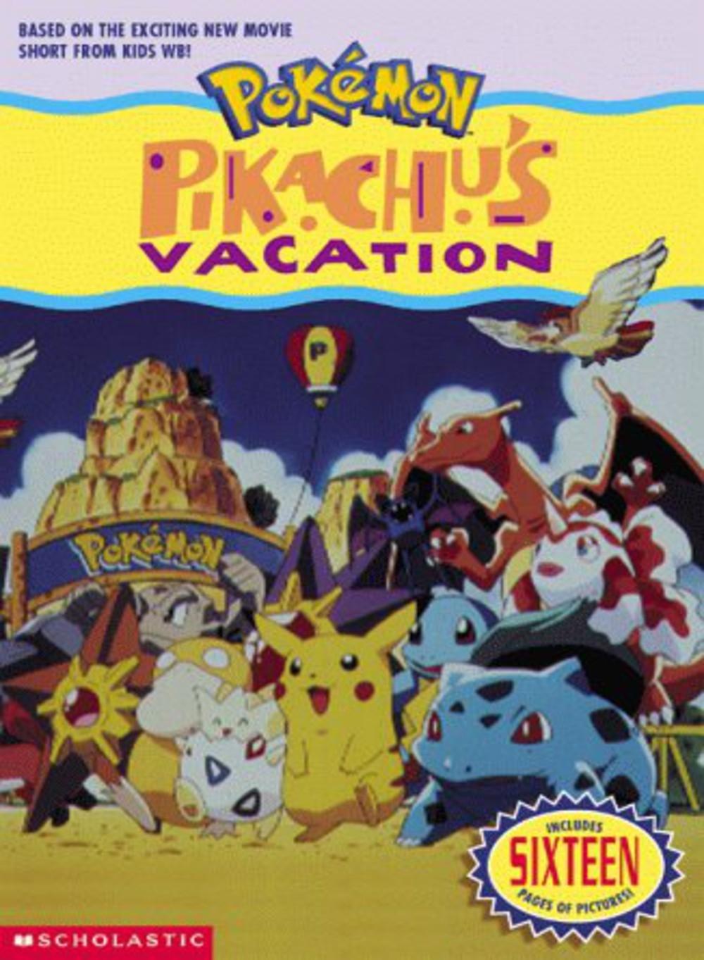 Pokemon_Les_vacances_de_Pikachu