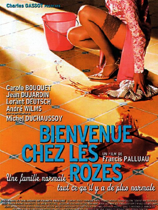 BIENVENUE CHEZ LES ROZES BOX OFFICE FRANCE 2003