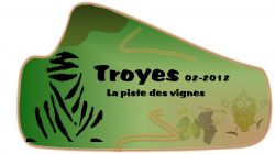 La piste des vignes 2012-02-12