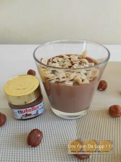Le Délice Nutella