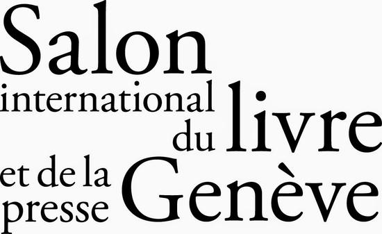 Salon du livre de Genève 2015