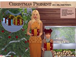 MCP - Joyeux Noel