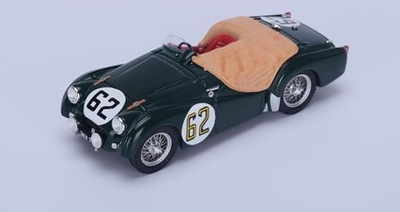 Le Mans 1954