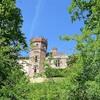 VAZERAC Chateau de BLAUZAC photo mcmg82 AVRIL 2017