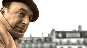 Pablo Neruda Reads Pablo Neruda – 1971 – Past Daily Weekend ...