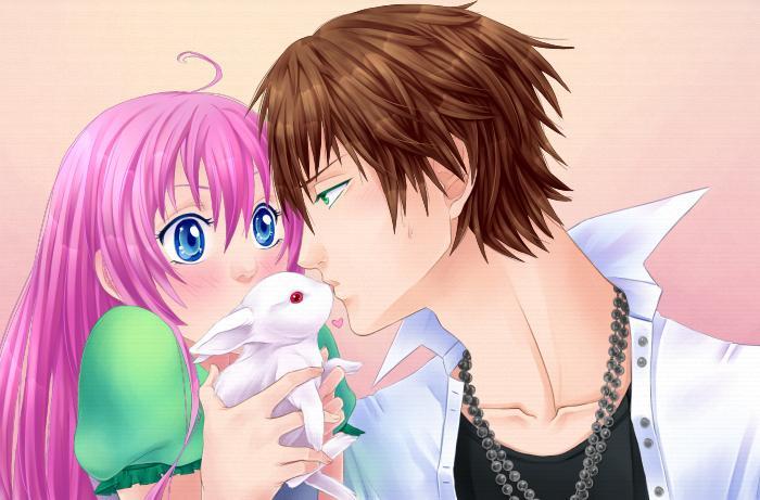 Episode 18 ~SOS lapins~