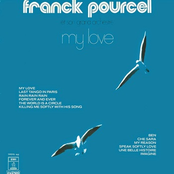 Franck Pourcel, My Love
